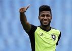 Emerson Santos é desejo antigo do Inter e abre disputa com defesa em alta (Foto: Vitor Silva/SSPress)