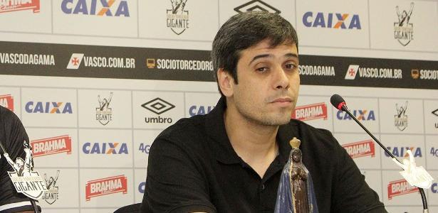Euriquinho diz que levará provas para Delegacia de Repressão a Crimes de Informática
