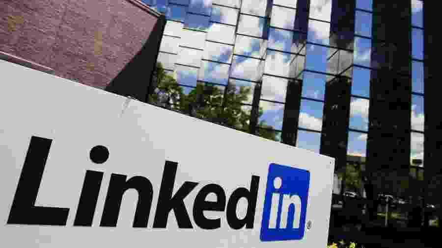 Sede do LinkedIn - Canaltech