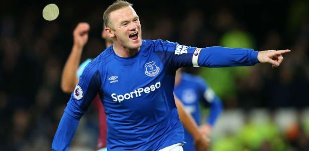 Wayne Rooney jogará pelo D.C. United, clube dos Estados Unidos
