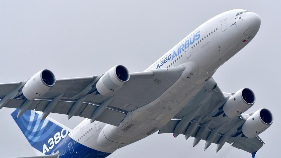 Airbus A380 terá sua produção encerrada em 2021 - A380_01