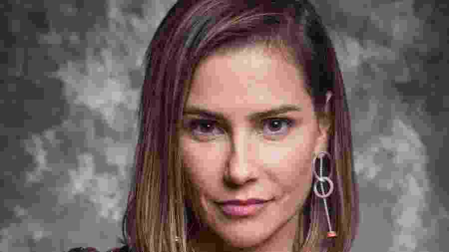 Deborah Secco é um dos alvos da Receita; é contratada desde criança como PJ (pessoa jurídica) - TV Globo/João Miguel Júnior