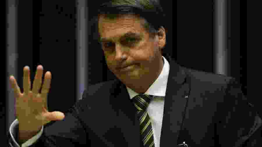 Congresso derrubou ontem o veto do presidente Jair Bolsonaro à desoneração da folha de pagamento  -  Marcelo Camargo / Agência Brasil