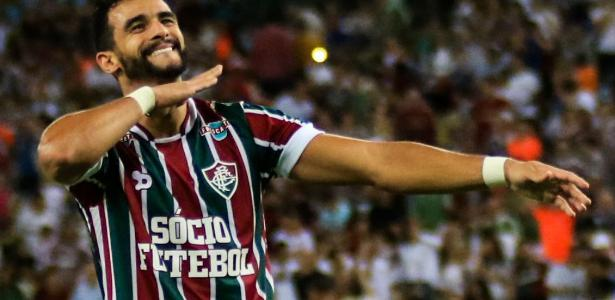 Henrique Dourado, o Ceifador, é o maior artilheiro do Brasil, com 22 gols marcados