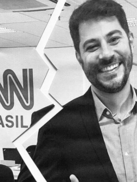 Evaristo Costa (Reprodução/Instagram) - Reprodução / Internet