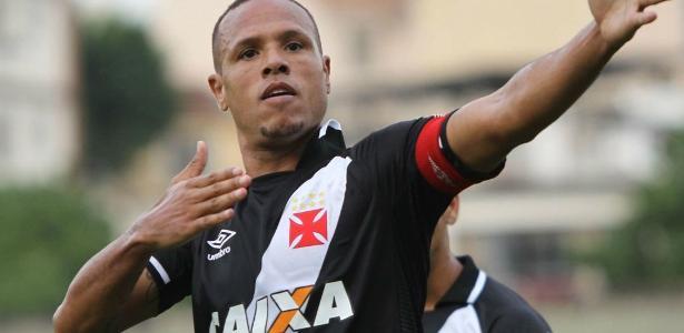 Luis Fabiano ainda se recupera de contratura musculares em São Paulo - Márcio Mercante/Agência O Dia/Estadão Conteúdo