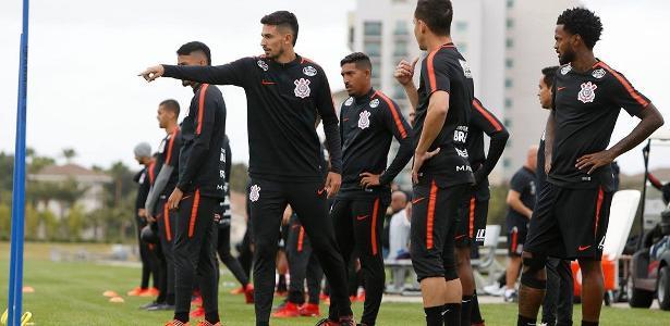 Corinthians enfrentará o PSV Eindhoven no primeiro jogo de 2018