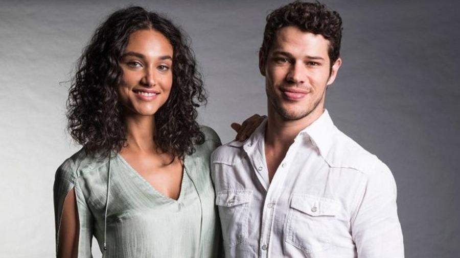 Débora Nascimento e José Loreto estão entre os que não tiveram contratos renovados pela Globo - Cesar Alves/CLAUDIA