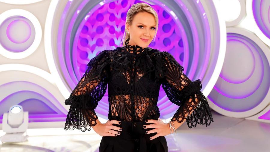 Eliana comandará uma disputa entre casais de celebridades em seu programa - Reprodução / Internet