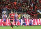 Bahia brilha! Palmeiras, Flamengo e Galo decepcionam e sobrevivem (Foto: Diego Nigro/Agência Estado)