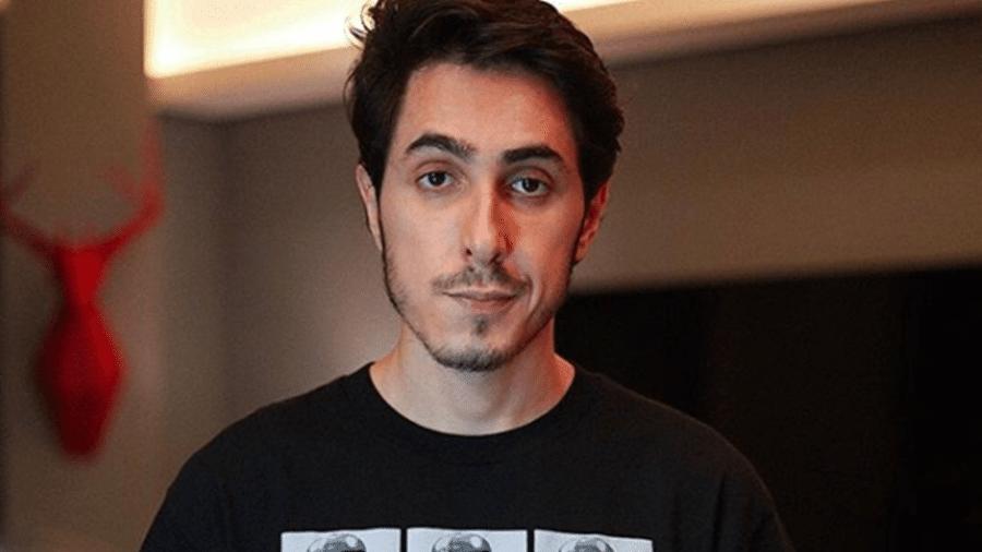 Felipe Castanhari (Foto: Reprodução/ Instagram) - Felipe Castanhari (Foto: Reprodução/ Instagram)