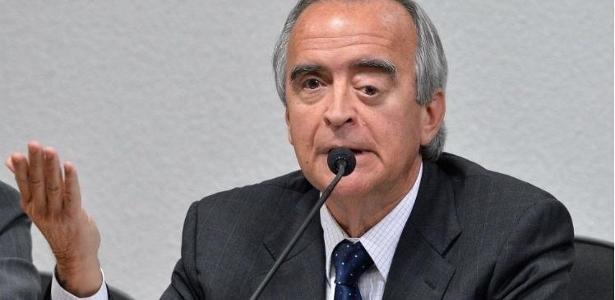Cerveró foi preso em 2015 por envolvimento em esquema de corrupção