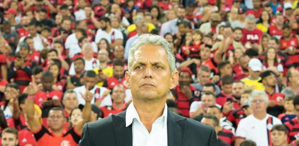 O técnico Reinaldo Rueda interesse ao Chile; diretoria do Flamengo aguarda contatos
