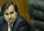 Rodrigo Maia apaga tuíte em que defendia redução do PIS/Cofins (Foto: Foto: ABR)