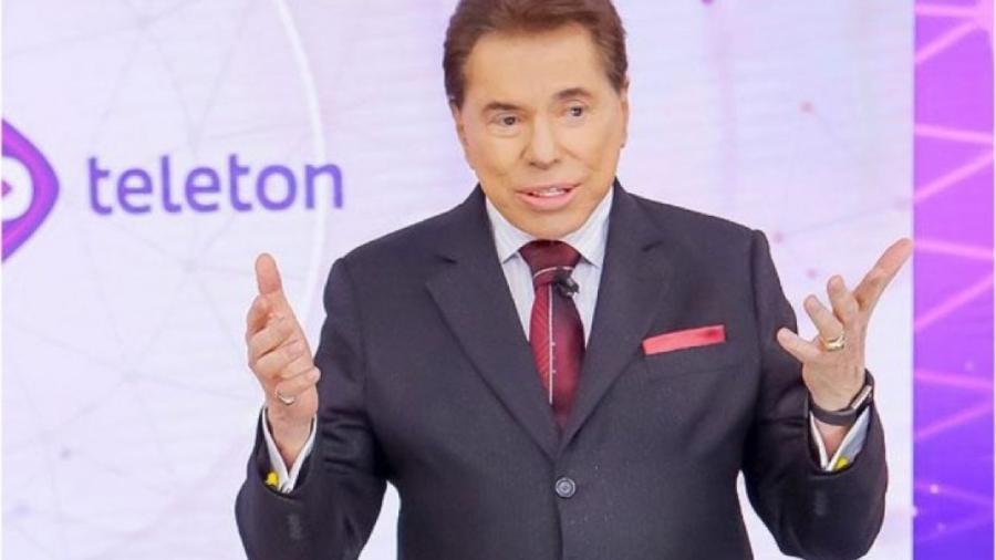 """""""Silvio sempre procurou perseguir a audiência e a forma dele de buscar isso é por meio de tentativa e erro"""", diz Maciel - Reprodução"""