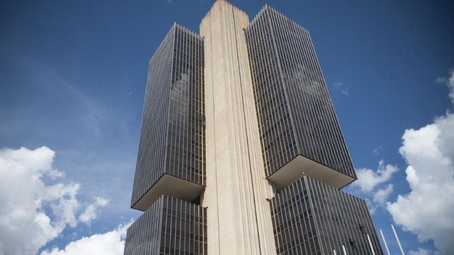 Banco Central  - José Cruz/ABr