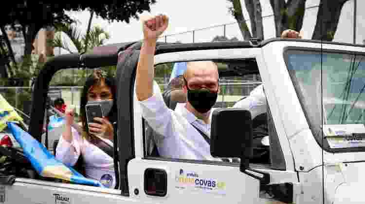 Jipe - Bruno Covas, prefeito de São Paulo {fotografo] Gilberto Marques [/fotografo] - Bruno Covas, prefeito de São Paulo {fotografo] Gilberto Marques [/fotografo]