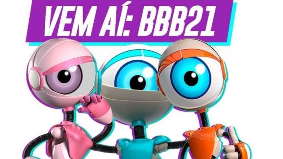 Vem aí o BBB 21 (Reprodução Gshow) - Reprodução / Internet