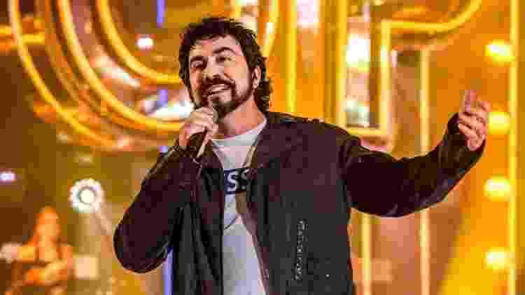 Padre Fabio de Melo (Divulgação/ TV Globo) - Padre Fabio de Melo (Divulgação/ TV Globo) - Padre Fabio de Melo (Divulgação/ TV Globo)