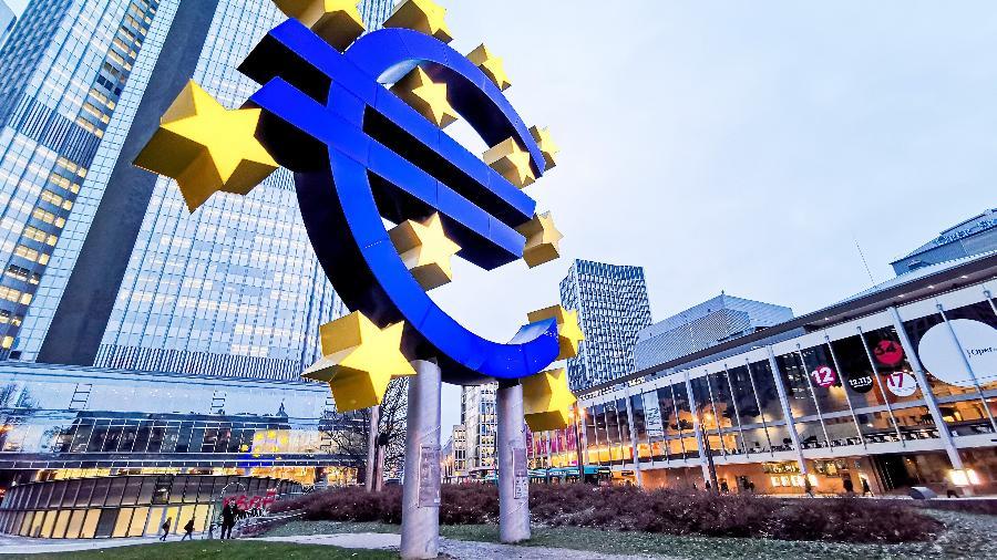 BCE: Riscos de baixa se confirmam, com 1º trimestre pior que o esperado - Shuttertsock