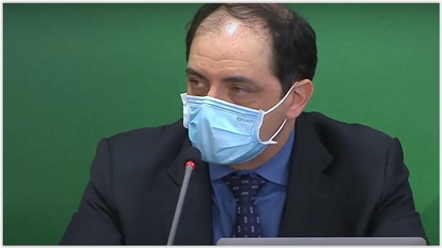 Governo avalia forma de recompor veto em orçamento da vacina nacional -  Reprodução TV Brasil
