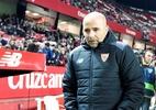 Argentina confirma contratação do técnico Jorge Sampaoli - Divulgação/Sevilla FC
