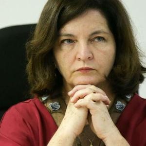Raquel Dodge, procuradora-geral da República - Marcelo Camargo/Agência Brasil