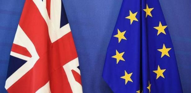 União Europeia e Grã-Bretanha negociam manter vínculos econômicos após o Brexit  - Foto: AFP