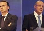 TSE nega pedidos de Bolsonaro para retirar propagandas de Alckmin - Fotos: Kelly Fuzaro / Band