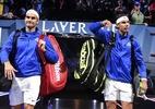 Laver Cup: Federer e Nadal jogam juntos neste domingo; saiba como assistir ao vivo na TV - (Sem crédito)