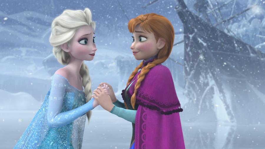 """Frozen II"" lidera bilheterias nos EUA pela 3ª semana seguida -"
