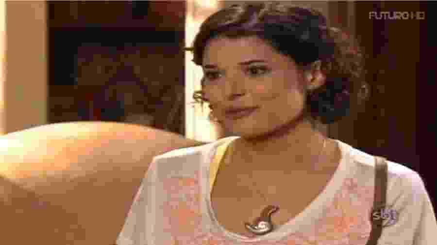 Carol (Manuela do Monte) em Chiquititas (Foto: Reprodução/SBT) - Reprodução / Internet