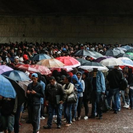 Taxa de desemprego fica em 14% e atinge 14 milhões de pessoas, aponta IBGE -