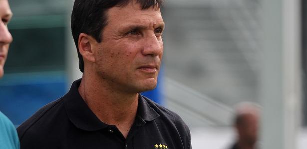 Após eliminação, Zé Ricardo volta as suas atenções para a disputa da Libertadores
