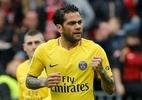 Daniel Alves é oferecido para retorno ao Sevilla, diz jornal - Jean-Paul Pelissier/Reuters