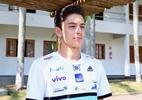 Matheus Pucinelli é único brasileiro garantido na chave juvenil de Roland Garros - (Sem crédito)