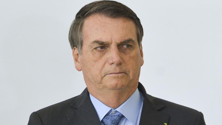 Lideranças se unem contra veto de Bolsonaro ao Orçamento -  O presidente da República Jair Bolsonaro. Foto: Agência Brasil/Marcelo Camargo
