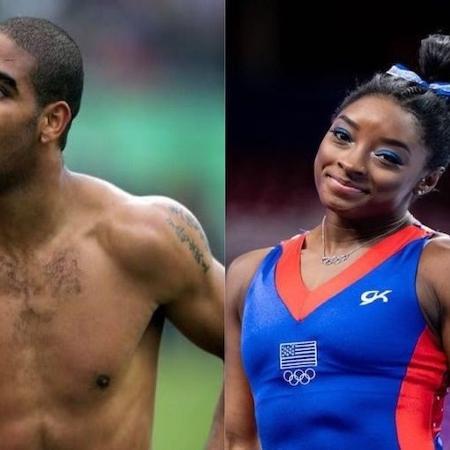 """Ex-jogador Adriano se solidariza com Simone Biles nos Jogos Olímpicos: """"sei o que está passando"""" - Reprodução/Instagram @adrianoimperador"""
