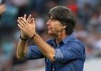 Löw admite que inexperiência atrapalhou alemães - Kai Pfaffenbach/Reuters