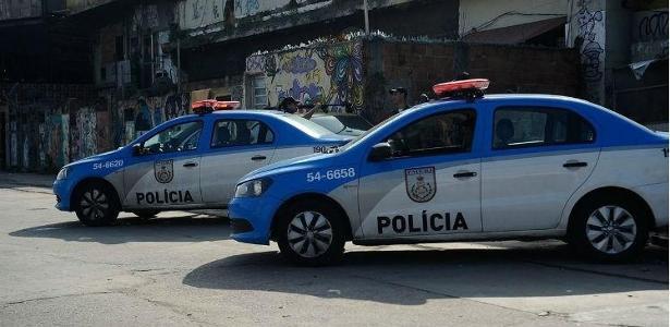 Favela do Jacarezinho foi palco de confrontos após mortes de policiais