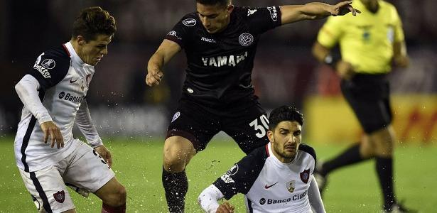 Time argentino é rival do Grêmio na final da Copa Libertadores - Divulgação/Conmebol