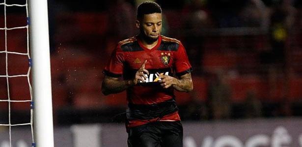 André não jogou com Sport na Copa do Brasil, porque isso vetaria jogar por outro clube - Foto: Diego Nigro/ JC Imagem