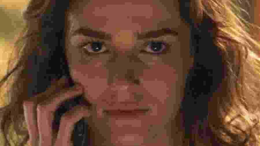 Sofia (Priscila Steinman) em Totalmente Demais (Reprodução/TV Globo). - Reprodução / Internet