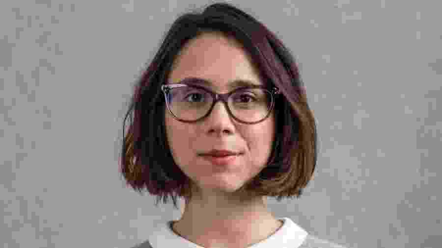 Benê (Daphne Bozaski) em Malhação (Estevam Avellar/TV Globo). - Reprodução / Internet