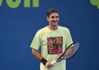 A volta de Federer em Doha: Confira a chave e como assistir ao vivo - (Sem crédito)