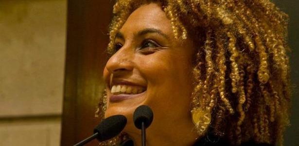 Eleita com 46,5 mil votos, Marielle estava no primeiro mandato como vereadora no RJ