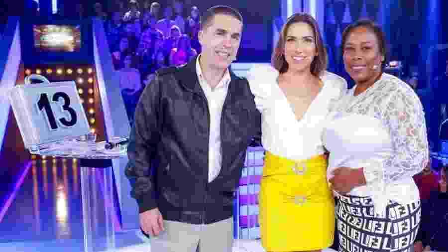 """""""Topa Ou Não Topa"""" traz Silmara Moraes, heroína na chacina da escola Raul Brasil, em Suzano -"""