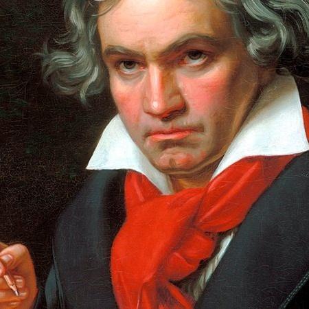 Beethoven em pintura oficial - Wikimedia Commons