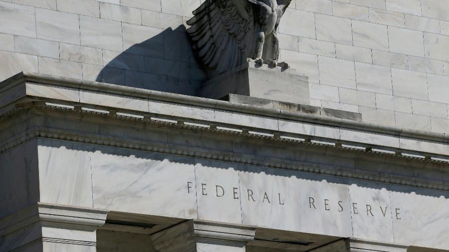 Fed vê possibilidade de PIB dos EUA atingir mesmo nível do anterior à pandemia - Leah Millis/Reuters