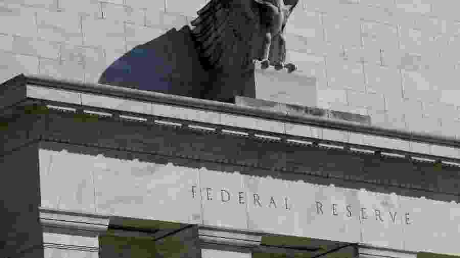 Fed: economia desacelerou por segunda onda de covid-19 e falta de apoio fiscal - Leah Millis/Reuters
